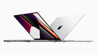 Apple направи нова стъпка в сбогуването си с Intel
