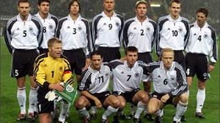 Германия повиши коефициента си за спечелване на Световното първенство