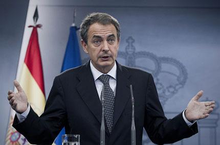 Предсрочни избори в Испания през ноември