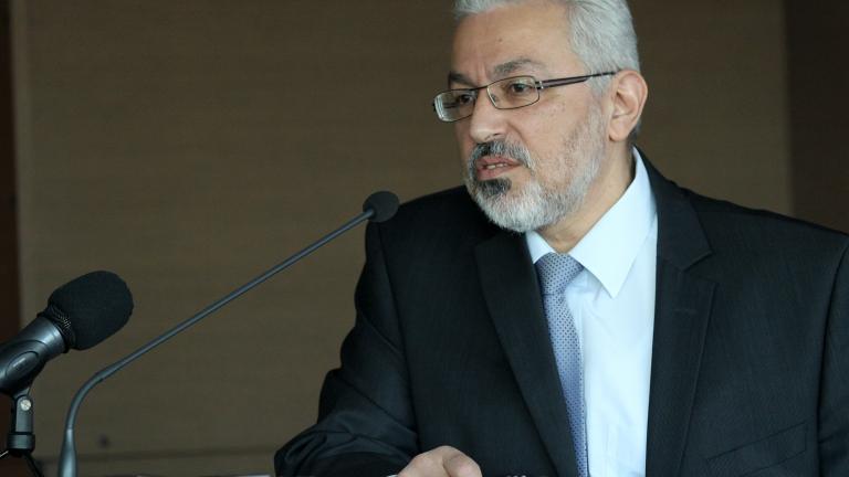 Прокуратурата има свидетел на натиска от министър Семерджиев