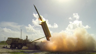 САЩ тестваха системата си за прихващане на балистични ракети