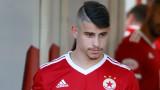 Оперираха дясното коляно на Митко Митков от ЦСКА