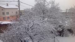 Истинският студ нахлува у нас след 27 декември