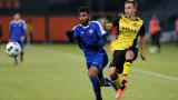 Милен Кикарин остава в Първа лига, но не и в Ботев