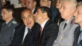 Президентът не е удобното извинение, отговори Плевнелиев на Борисов за Русия