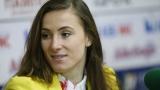 Ивелина Илиева е рискувала здравето си на Евро 2016