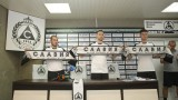 Двама нови в Славия висят за мача с Лудогорец