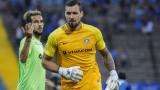 Два английски клуба следят изкъсо Полачек