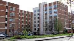 Над 100 студенти блокирани в общежитието на Американския университет в Благоевград