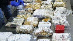 40 кг златни бижута опитаха да изнесат за Германия двама българи