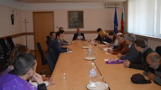 """Лукарски обеща да съдейства при потенциален инвеститор за """"София БТ"""""""