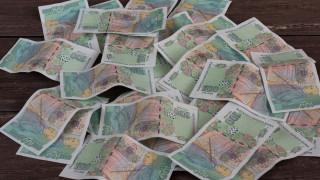 Държавата и вътрешнофирмените кредити повишават брутния външен дълг
