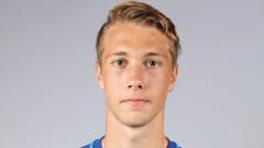Юношата на Левски Томислав Папазов е пред трансфер в отбор от Португалия