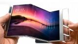 Samsung показа бъдещето на мобилните екрани