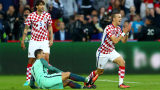Хърватия – Португалия (КОМЕНТАР ПО МИНУТИ)
