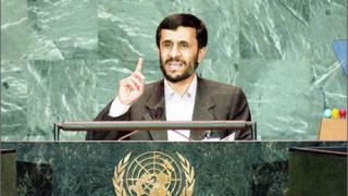 Иран отговаря на пакета от предложения на 22 август