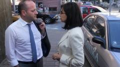 РБ има сериозен недъг - липсата на политически опит, притеснен Радан Кънев