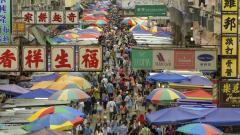 След тежкия юли китайската икономика се стабилизира