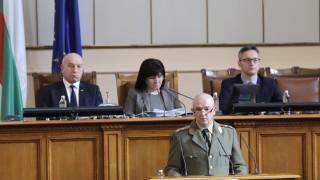 Предизвикателството - спасяването на болните, предупреди Мутафчийски