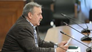 """Кантарджиев: Днес идват 52 800 дози на """"Астра Зенека"""""""