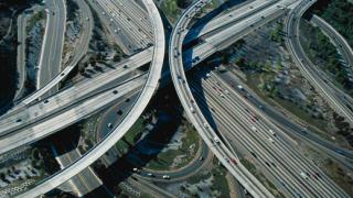 26 загинаха на магистрала в Китай