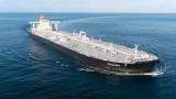 Първи годишен договор за внос на американски петрол в Индия