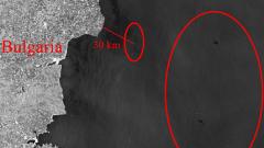 Total започва геодезически проучвания в блок Хан Аспарух
