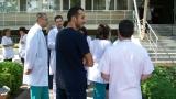 Съдебни медици протестират заради неизплатени пари от МВР