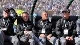 ЦСКА се справя по-добре като гост под ръководството на Белчев