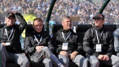 Стамен Белчев: Сигурен съм, че ЦСКА ще финишира пред Левски