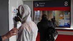 Русия подновява и засилва рекламната си кампания за ваксинация и обществена информация
