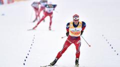 Мартин Сундби запази интригата в Тур дьо Ски