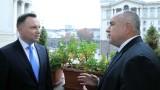 България и Полша споделят сходни позиции за Кохезионната политика