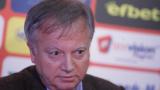 Инджов: ЦСКА не е в ръцете нито на Ганчев, нито на Божков