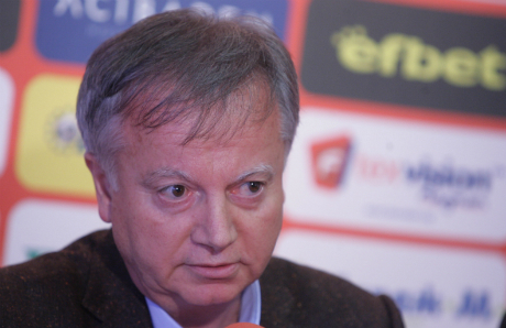 Съдбата на ЦСКА ясна в понеделник, ултиматум и към Томов