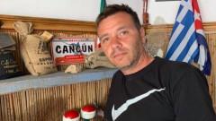 Цанко Стоичков пред ТОПСПОРТ: Голямата ми цел е да стана доброволец и да се боря с коронавируса!