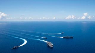 Ескалацията между Гърция и Турция – много повече от спор за ресурси