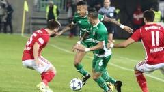 Анисе: Основната цел на Лудогорец е да изхвърли Милан от Лига Европа