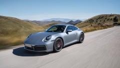 В Сърбия ще се правят части за Porsche