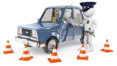 Франция въвежда дрегери в колите, които блокират двигателя