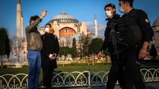 Цените излетяха в космоса: какво става в Турция?