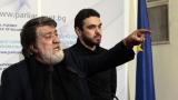 Рашидов отказа да се кандидатира за академик
