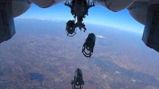 Руснаците обявиха 4000 бойни полета в Сирия, 8000 обекта на терористи - унищожени