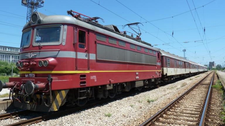 БДЖ продава 50 локомотива