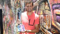 Гришо поставен пред Федерер в схемата на Australian Open