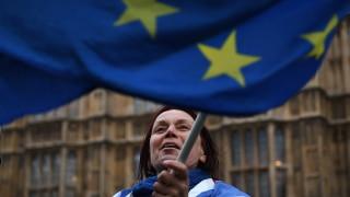 Британците се масово се изнасят към ЕС заради Брекзит
