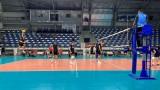 България и Хърватия изиграха 7 гейма в Самоков