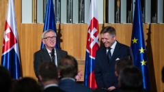 Словакия поема председателството на Европейския съвет