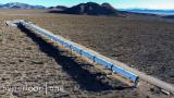 Свръхзвуковия транспорт Hyperloop свързва 5000 километра от Европа. Ето къде ще минава