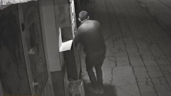 Ограбиха три черкви в русенско за денонощие